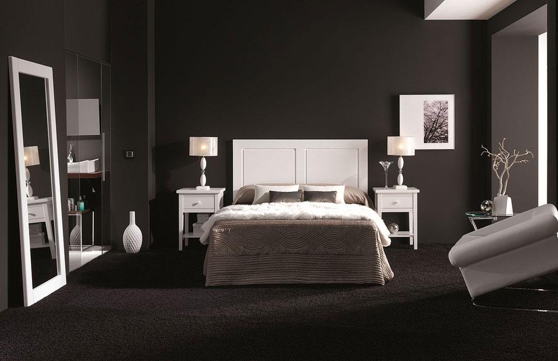 Dormitorio modelo kaba ornia home - La factoria del mueble ...