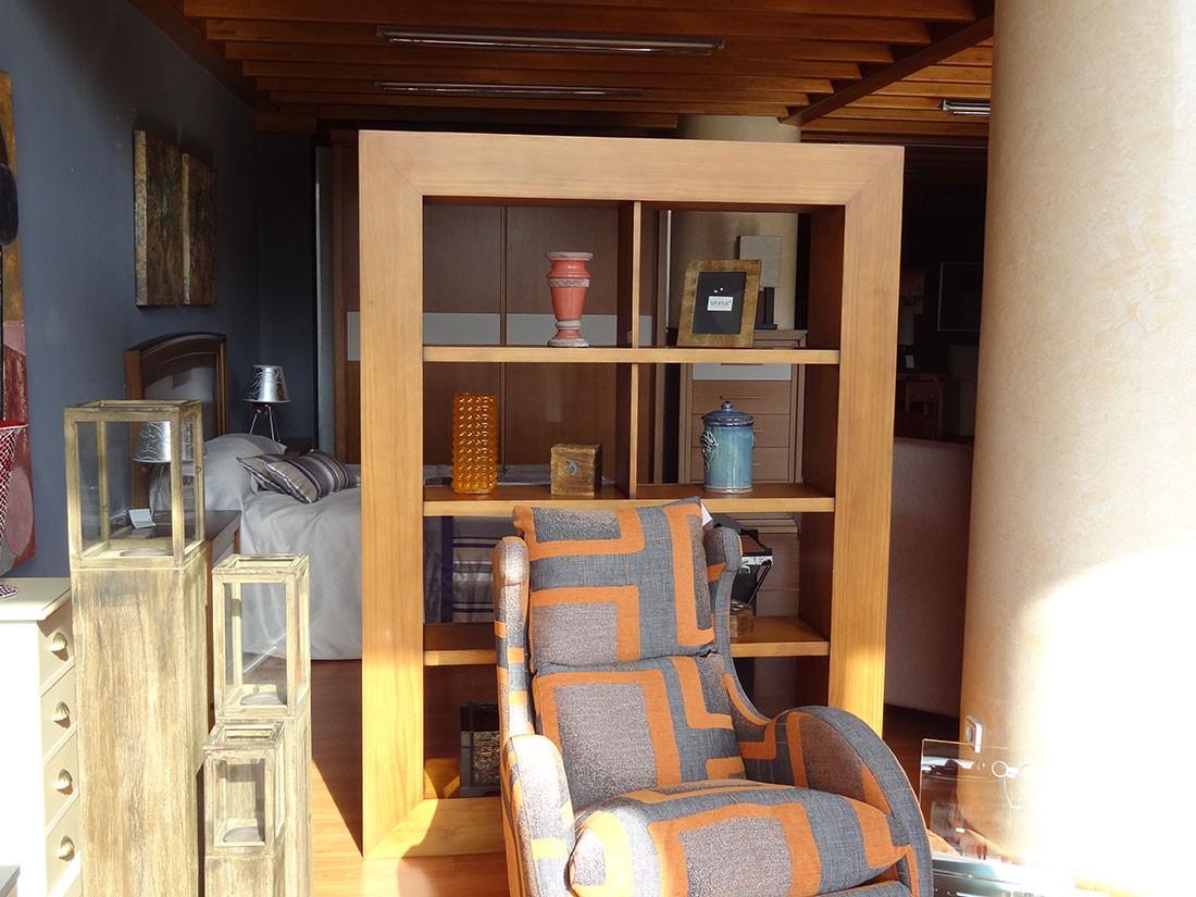 Librería divisora