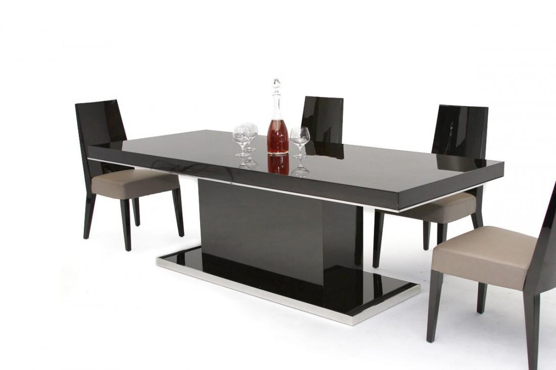 Escoger la mesa de comedor - Mesas diseno comedor ...