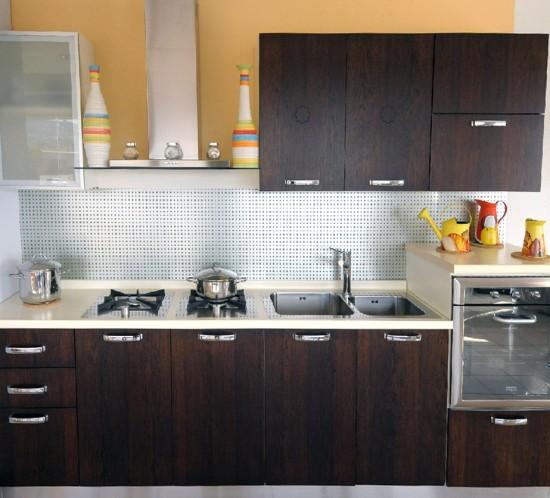 Soluciones para Cocinas de Pequeño tamaño