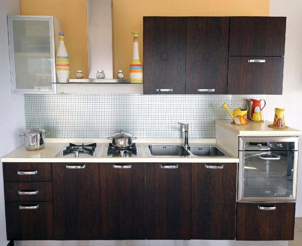 Soluciones para cocinas peque as o de peque o tama o - Soluciones cocinas pequenas ...