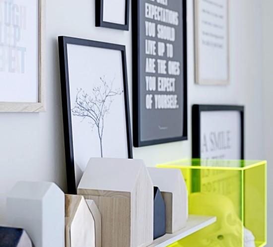 Añadir un toque de color en casa