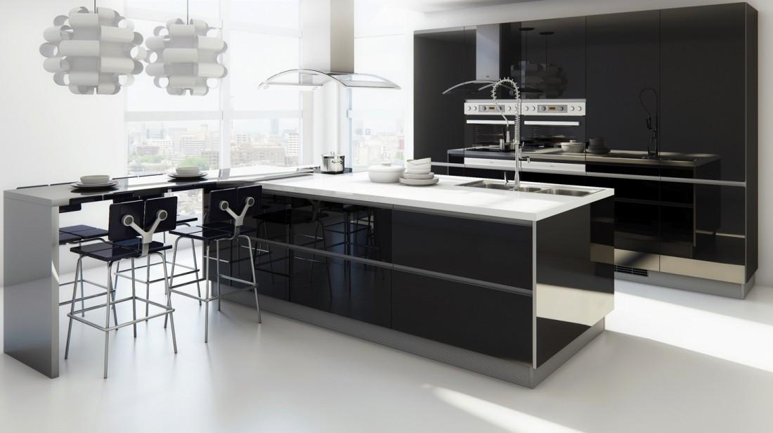 10 ideas para diseñar una cocina moderna
