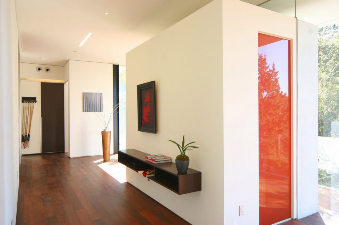 maneras de hacer de la entrada de casa un espacio funcional
