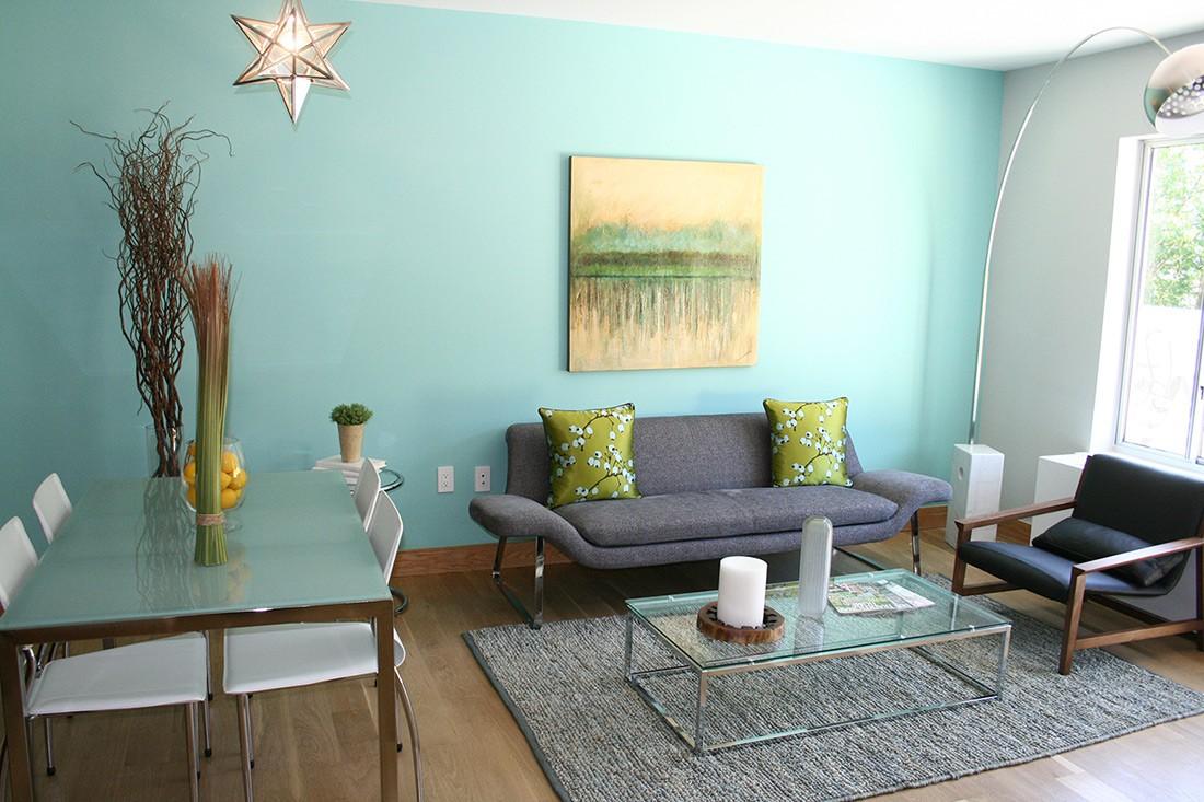 Ideas de decoraci n para espacios peque os for Diseno de interiores para espacios pequenos