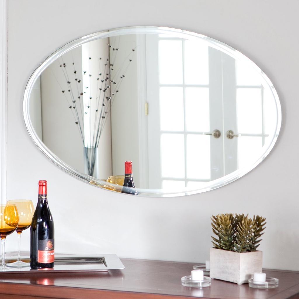 Espejos en casa