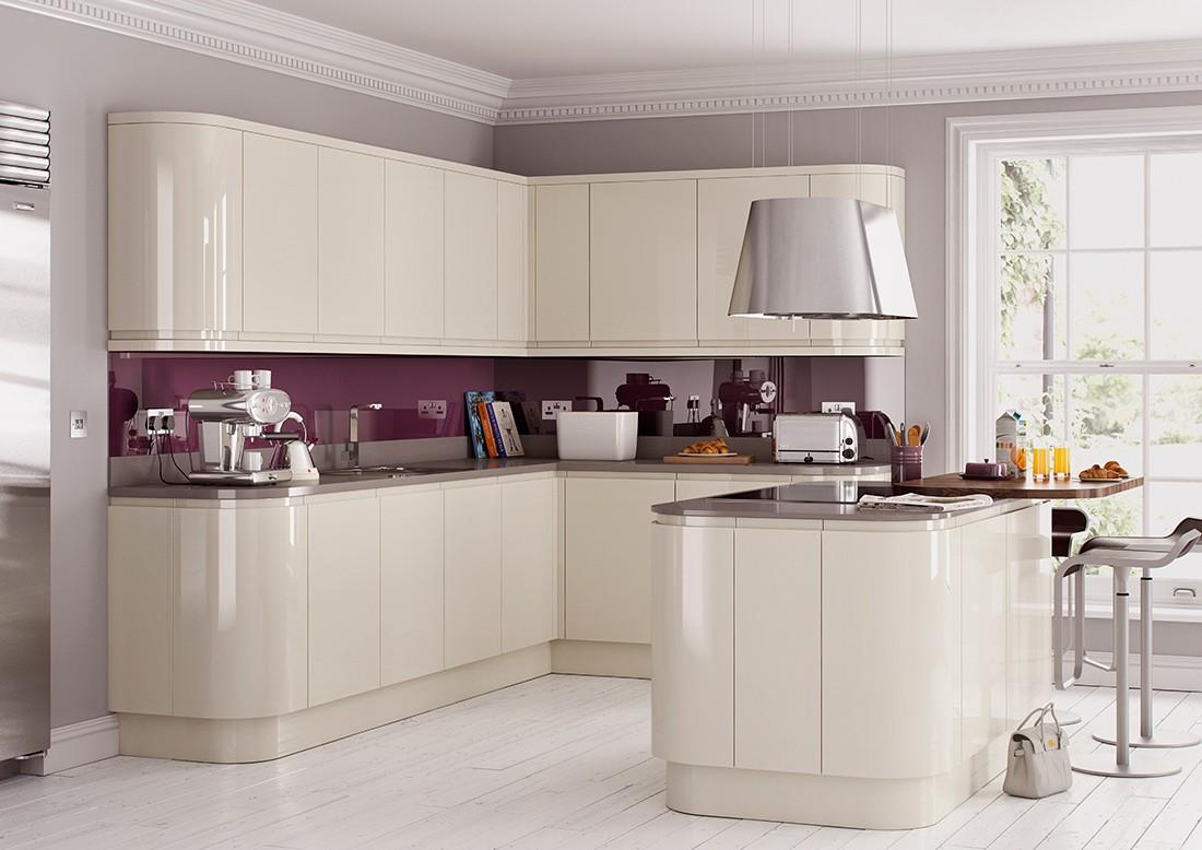 Escoger el color de la cocina
