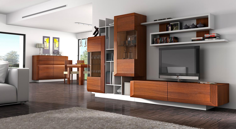 Salones - Tienda de Muebles Ornia Home en Asturias
