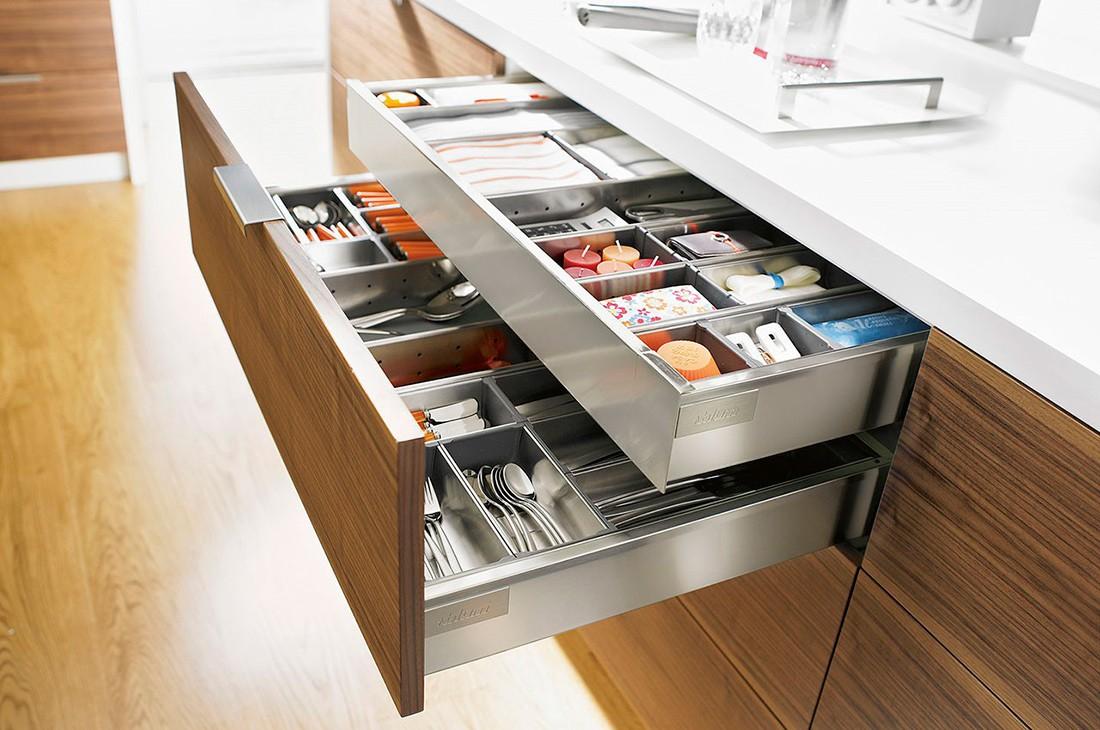 Más almacenaje en la cocina - Ornia Home