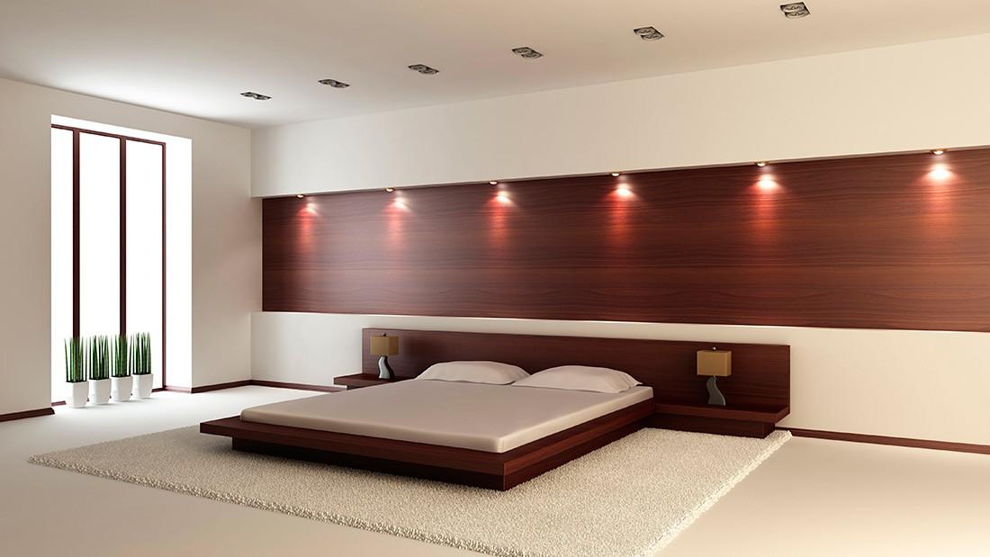 Consejos para mejorar una habitación