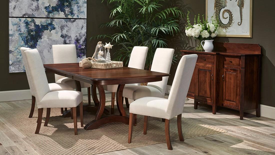escoger las sillas del comedor ornia home
