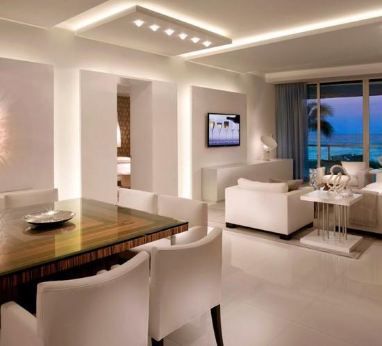 Tipos de iluminación y cómo utilizarlos