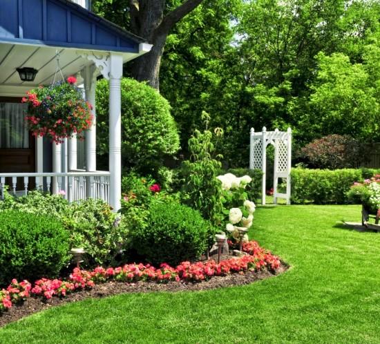 Ideas para el exterior de casa