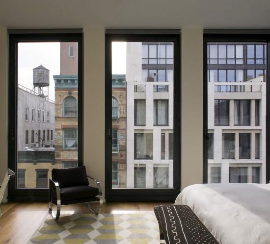 Decoración de las ventanas de casa
