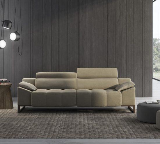 Estilos de sofá