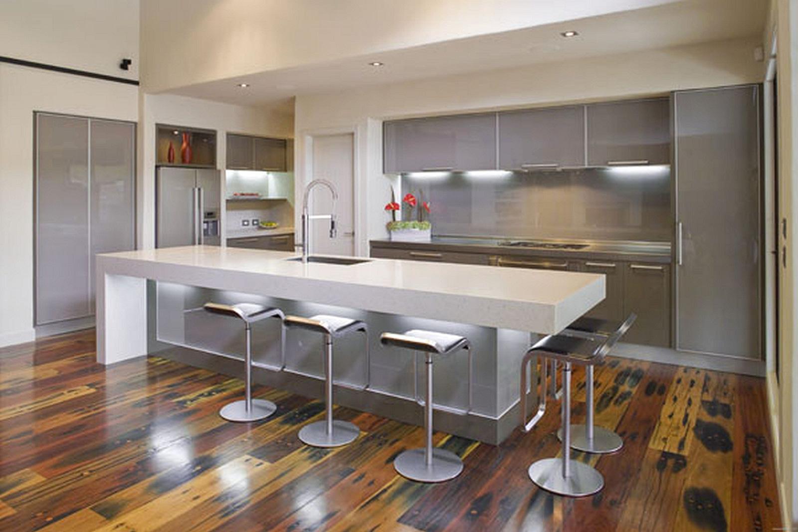 Escoger los taburetes de la cocina ornia home - Taburetes para cocina ...