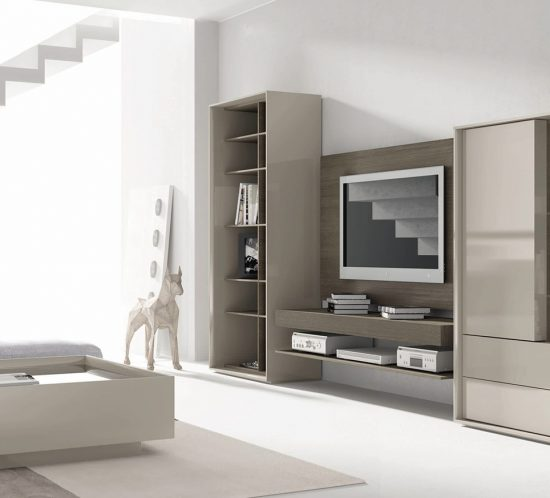 Ornia home muebles y decoraci n en asturias - Mueble multimedia ...