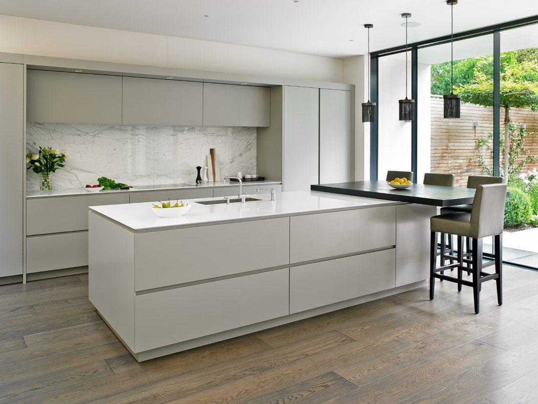 Modernizar la cocina